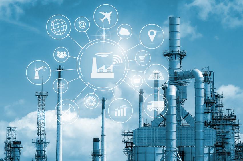 Komunikacja podstawą Przemysłu 4.0