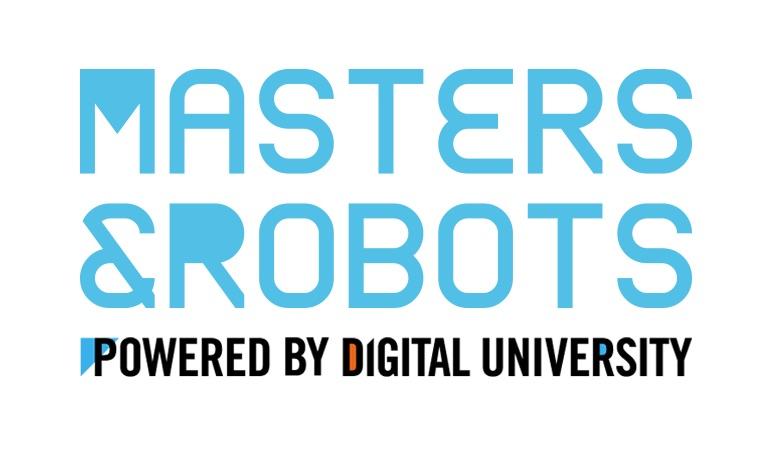 Giganci technologii na Masters & Robots