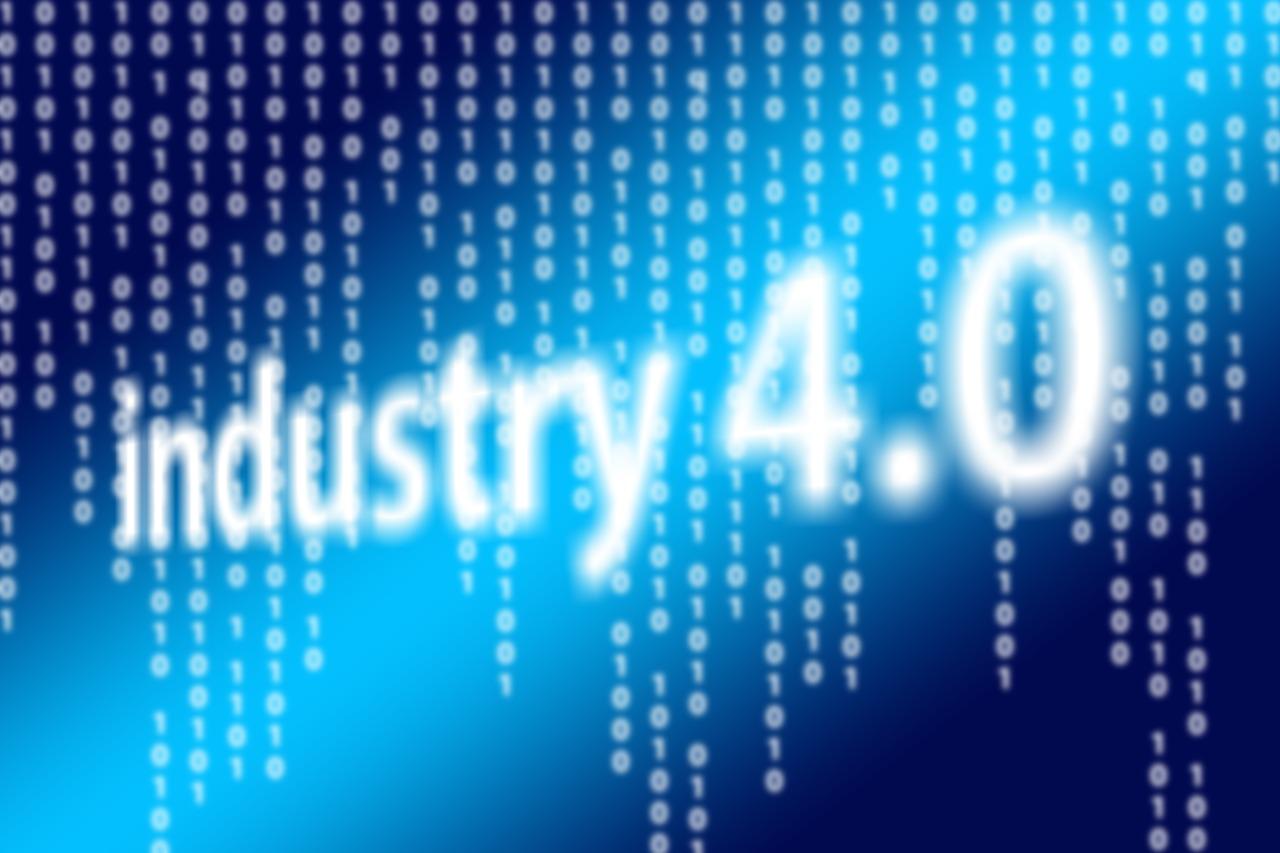 Przemysł 4.0 w przedsiębiorstwach