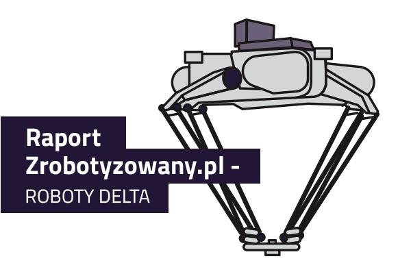 Roboty Delta - przegląd rynku 2020