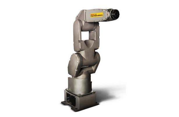 robot lakierniczy