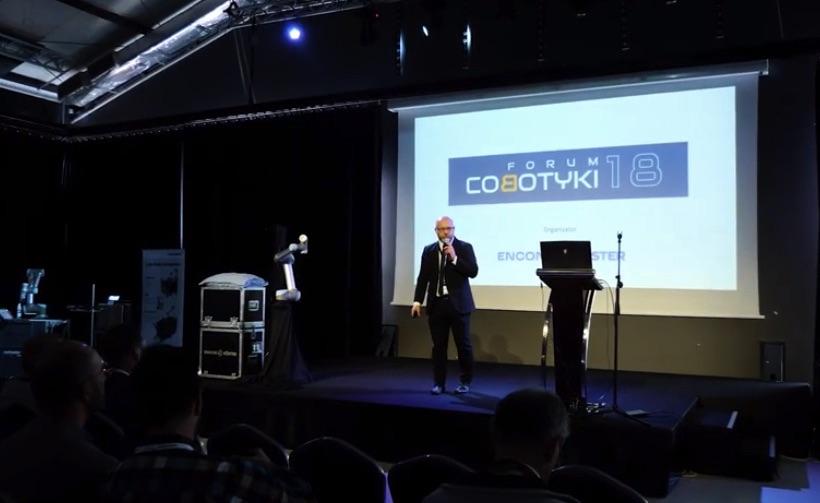 II Forum Cobotyki