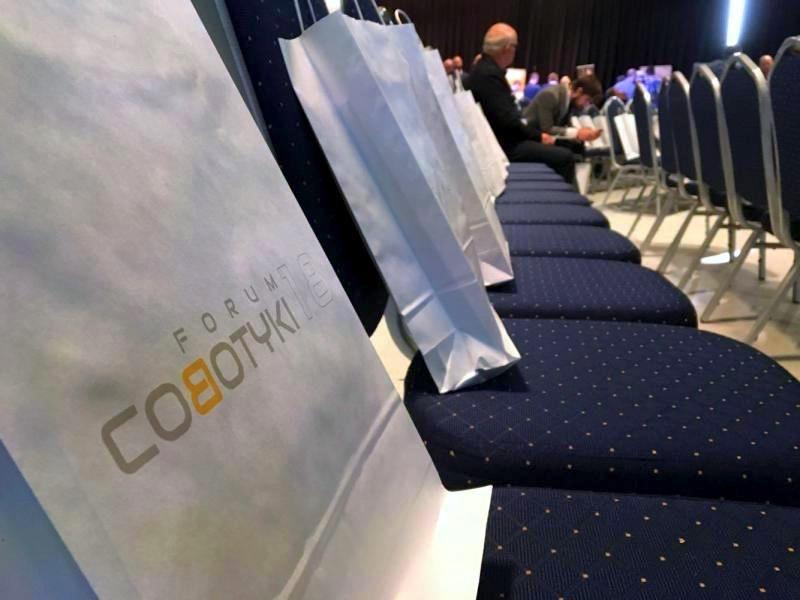 Forum Cobotyki 2018