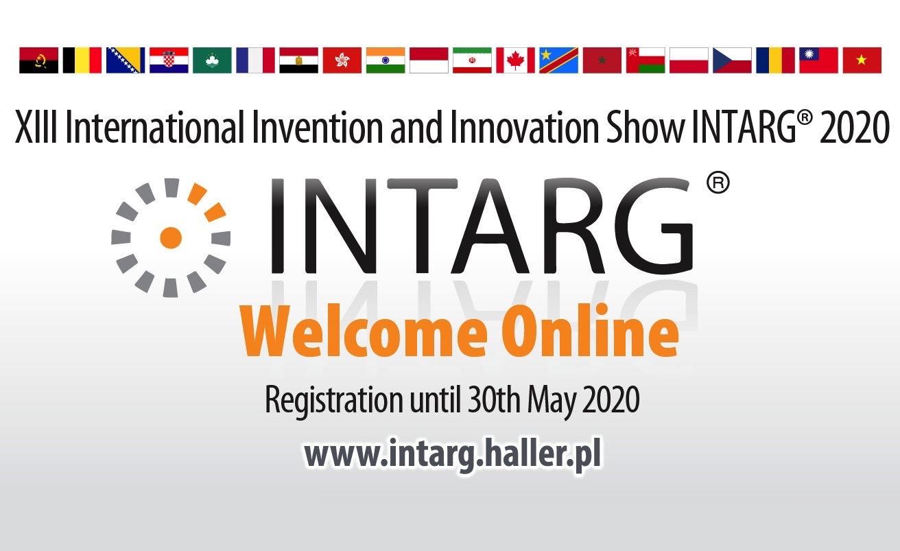 Targi INTARG® 2020 w formie online