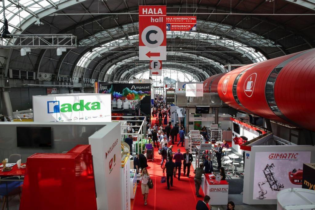 Branża tworzyw sztucznych w Kielcach
