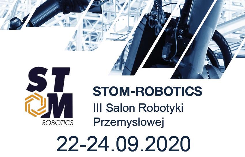 STOM-ROBOTICS 2020 kielce