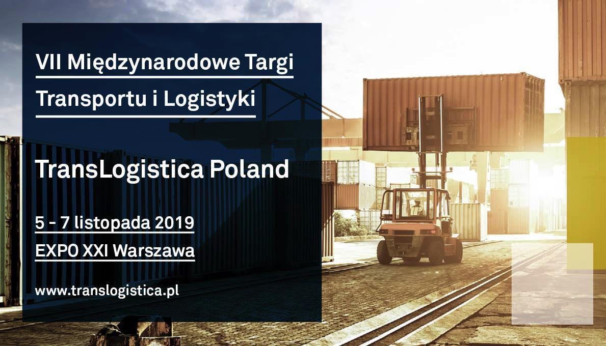 Branża TSL na Targach TransLogistica Poland