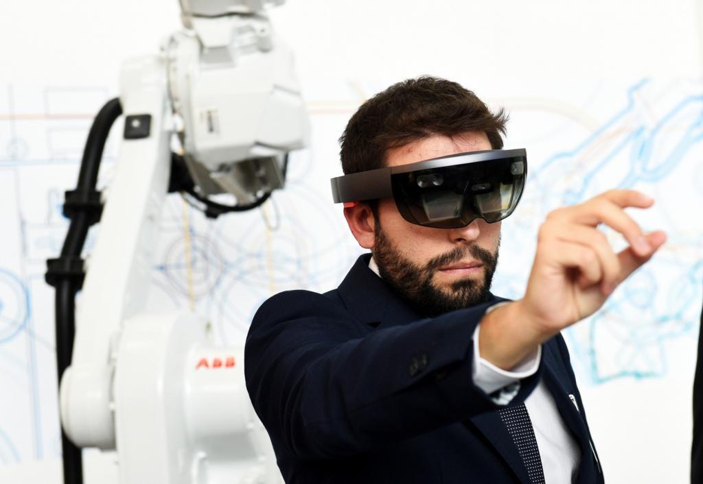 Cyfryzacja przemysłu na EuroBLECH 2018