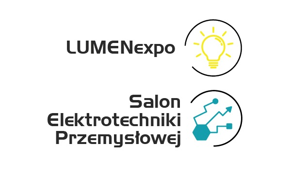 Targi LUMENexpo i Salon Elektrotechniki Przemysłowej