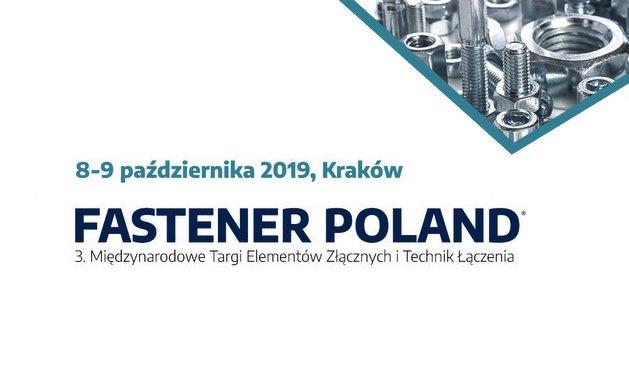 Tagi FASTENER POLAND 2019