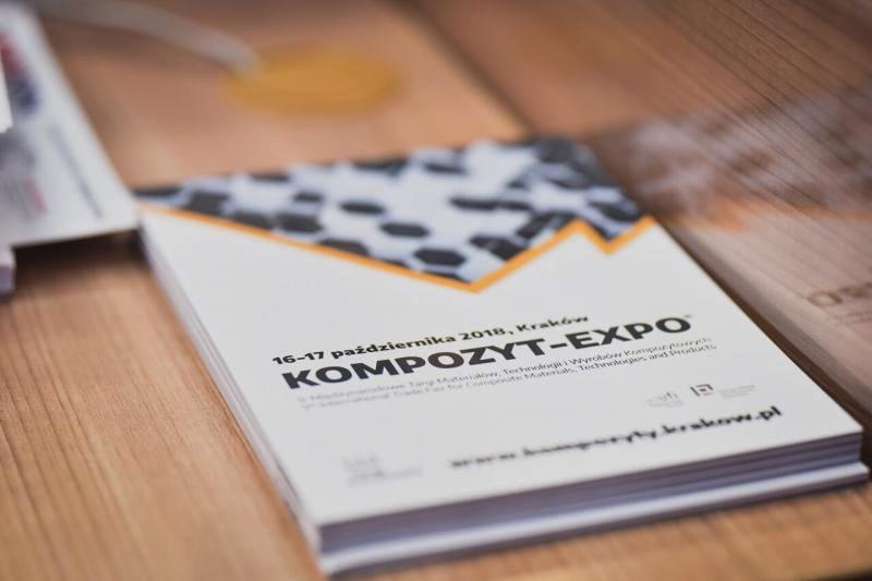 Technologie i produkty na KOMPOZYT-EXPO