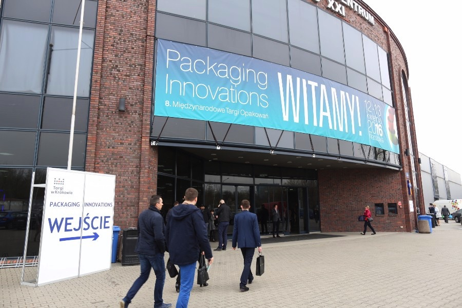 Packaging Innovations Expo XXI