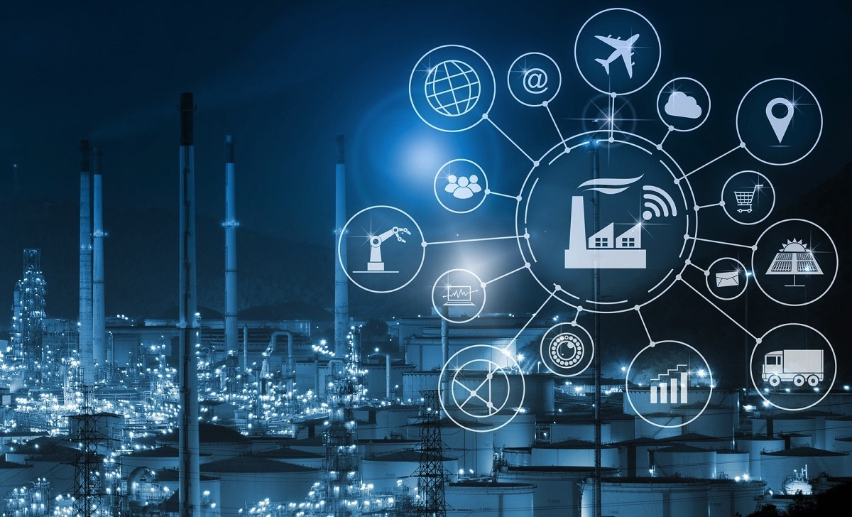 Smart Factory na ITM Industry Europe 2020