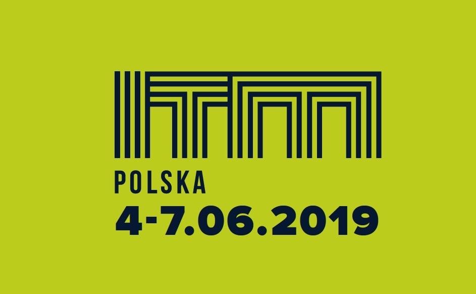ITM Polska nowe logo