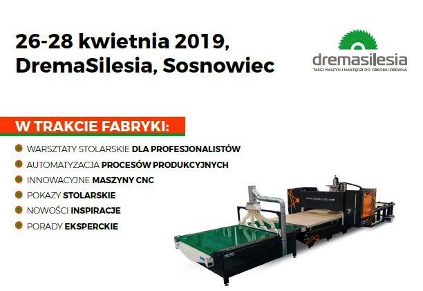 InfoTEC Workshop DremaSilesia 2019 Warsztaty