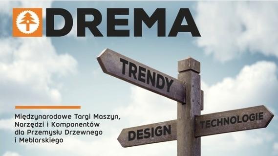 Targi DREMA 2020 Grupa MTP