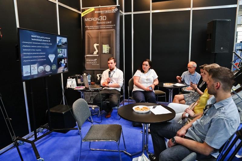 3D Solutions 2019 warsztaty