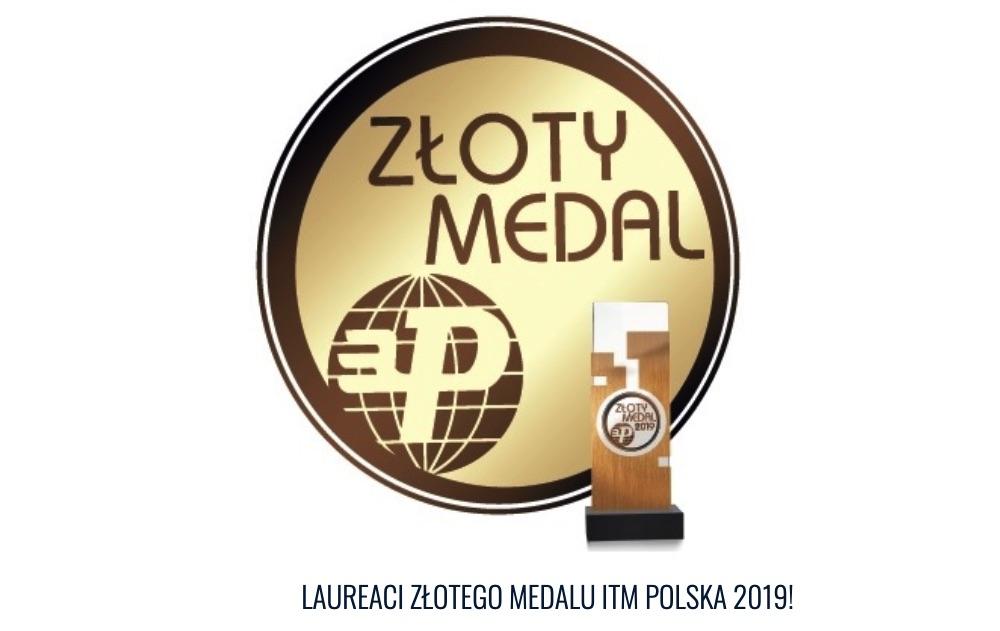 Złote Medale ITM Polska 2019