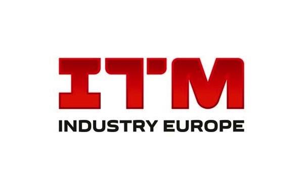 ITM Industry Europe 2019 logo