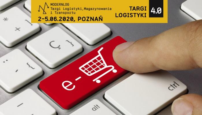 E-commerce na targach Modernlog