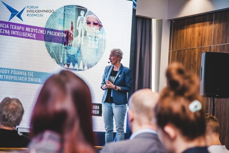 IV Forum Inteligentnego Rozwoju 2019