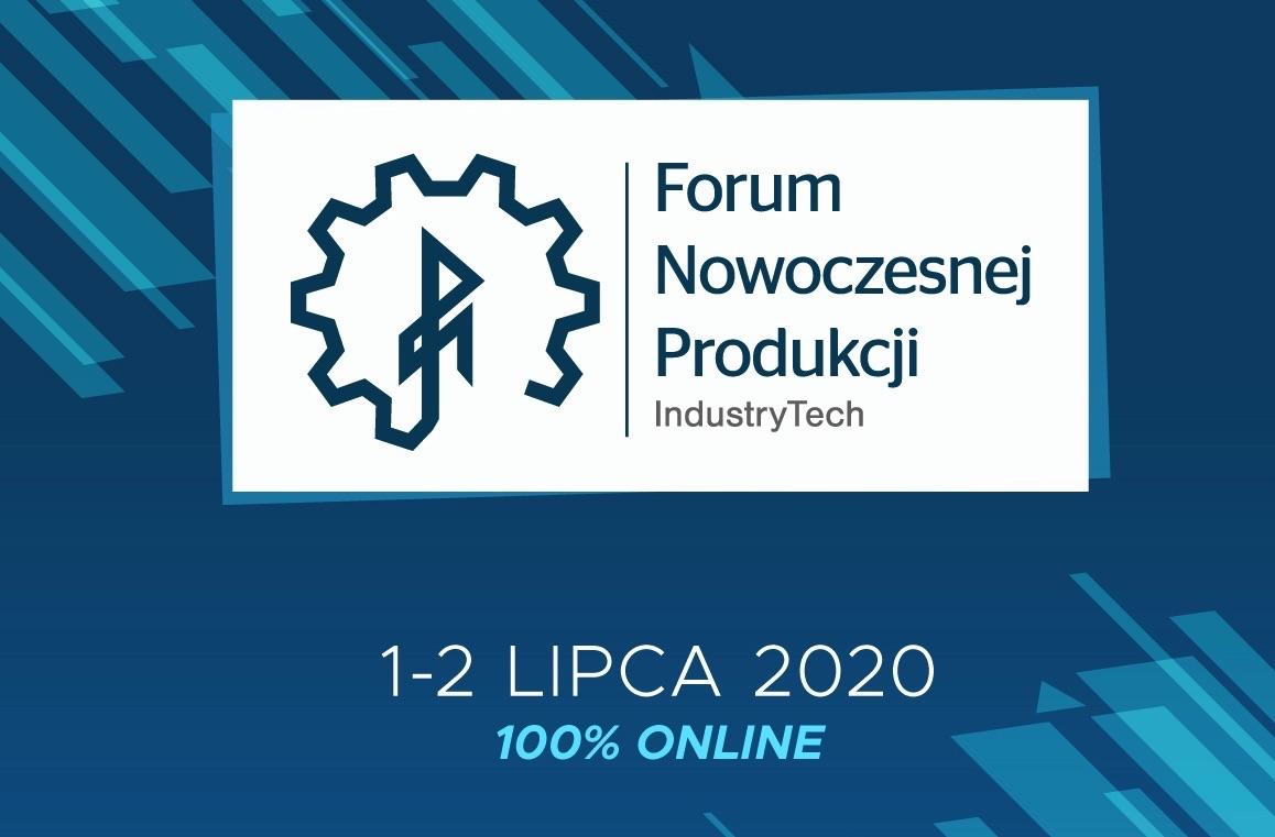 RetailTec Congress i Forum Nowoczesnej Produkcji. IndustryTech