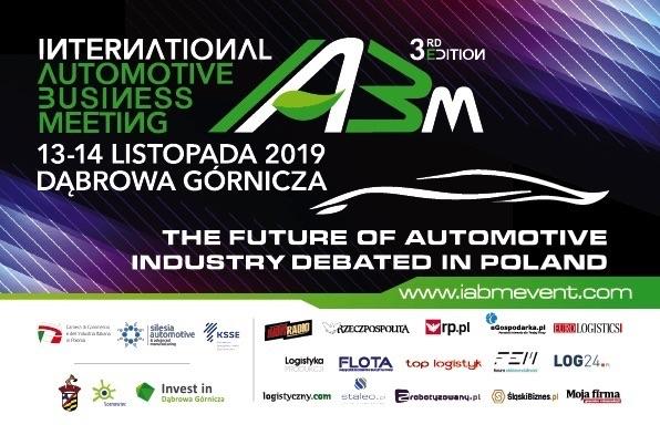 International Automotive Business Meeting 2019