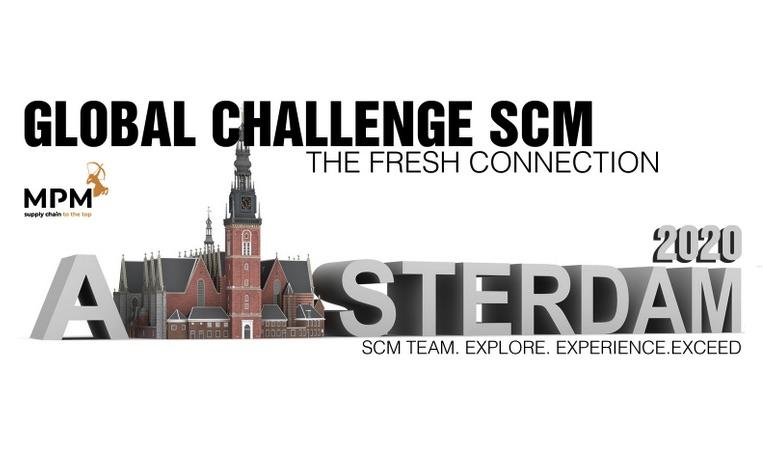 Finał GC SCM TFC 2020 Amsterdam
