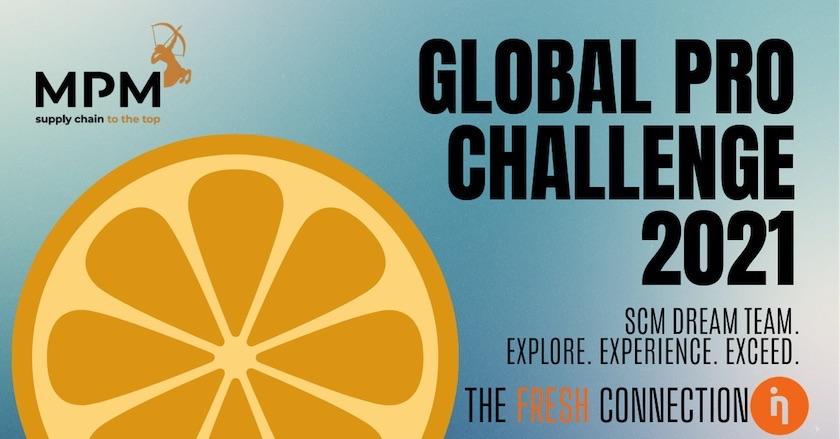 Kolejna edycja zawodów Global PRO Challenge