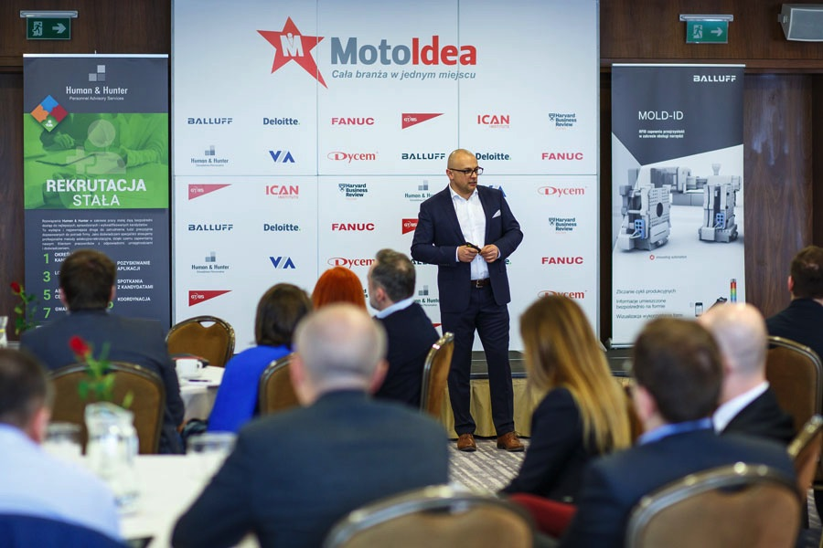 X Konferencji Moto Idea 2019