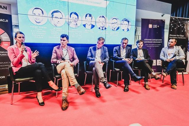 IT Future Expo 2019 debata