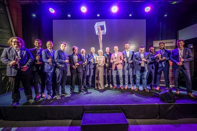 Lista Laureatów Konkursu Liderzy IT