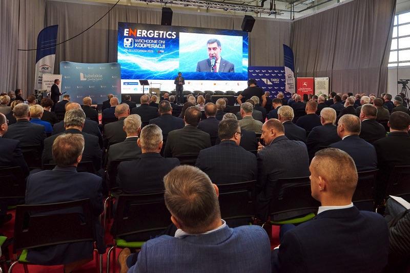 XII Targi ENERGETICS Forum Dystrybutorów Energii
