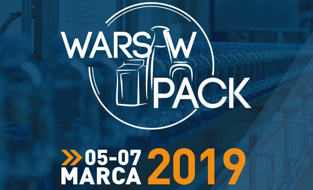 Zaproszenia na Warsaw Pack 2019