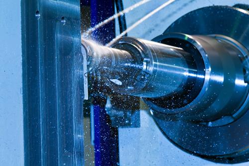 System ERP w przedsiębiorstwie budowy maszyn